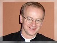Ks. dr Wojciech Węgrzyniak